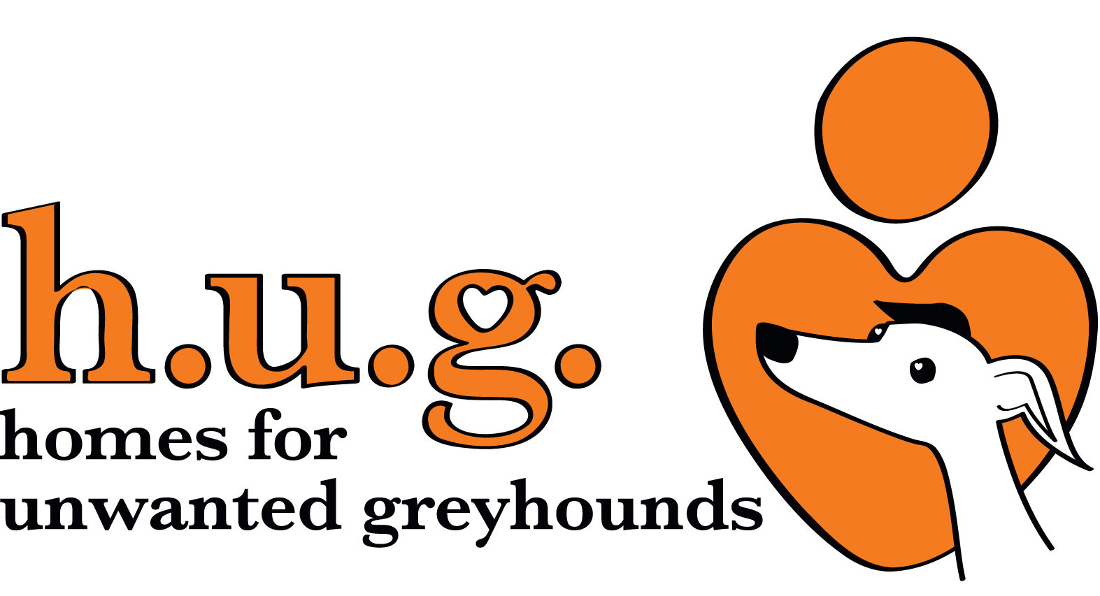 Homes for Unwanted Greyhounds – Finding loving forever homes